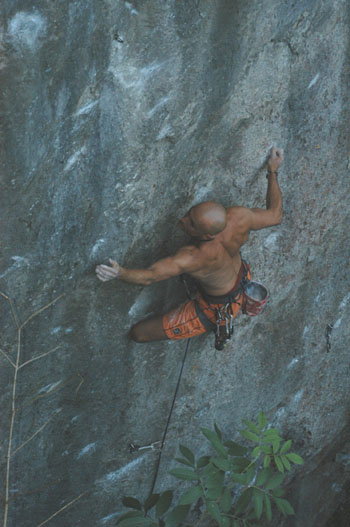 "Dicki Korb in ""La Levitation"" (10/10+), Foto: Bruno, Upload: Brunett"